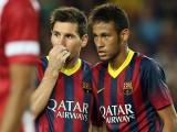 Empate a nada: El Barça, Supercampeón(0-0)