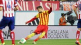 El Barça coge ventaja(1-1)