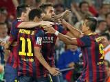 El Barcelona salva sus imprudencias(3-2)