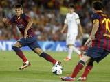 Querer ser los más grandes: Neymar yMessi