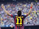 Neymar e Iniesta guían la victoria azulgrana(2-1)