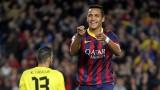 Alexis hace buenos los pronósticos(1-0)