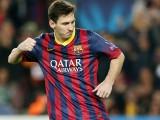 Messi resurge para cerrar el pase a octavos(3-1)