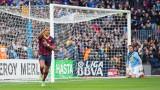 Alexis guía la victoria ante el Elche(4-0)