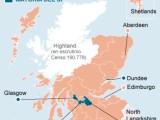 Más leña al fuego catalán: Escocia honra la TerceraVía