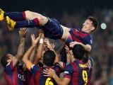 Cinc cosetes a tenir en compte el dia que en Messi va ferhistòria