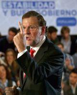 Rajoy: Un missatge a Espanya des deBarcelona
