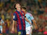 Cinc aspectes per entendre el mal partit del Barça contra el Celta(0-1)