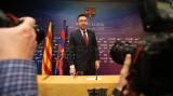 Bartomeu, el Barça y el síndrome delpolítico