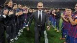Egos, orgullos, Guardiola y elBarça