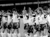 El fútbol alemán sigue sin mirar alEste