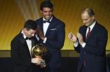 Messi y Cristiano: larga vida a nuestrofutbol