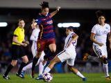 Cuando eres el Barça y un empate a cero ante el PSG es un granresultado