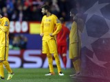 El Barça estáenfermo