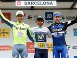 Quintana se lleva la Volta camino de su sueñoamarillo