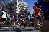 Maratón turística
