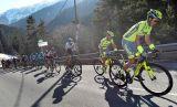 Martin se postula en la Volta y Contador se colocasegundo