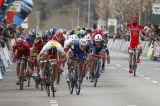 Los belgas claudican ante el vorazBouhanni